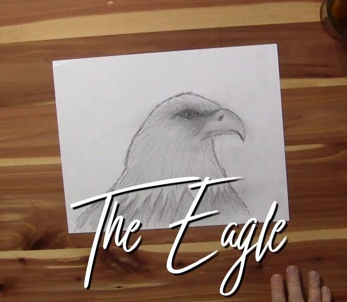 The Eagle | The Artist
