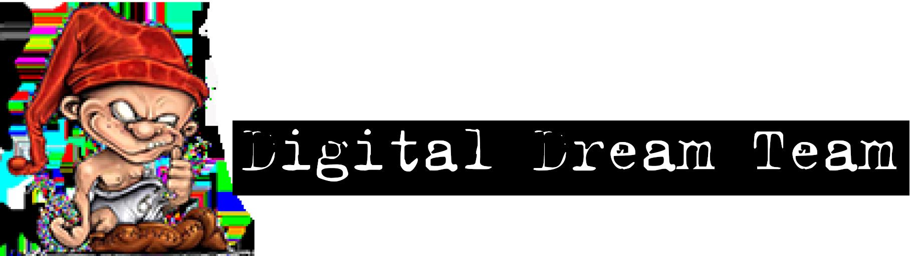 Digital Dream Team